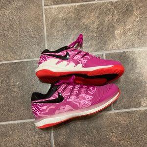 Nike Air Zoom Vapor X HC PRM Tennis Shoe